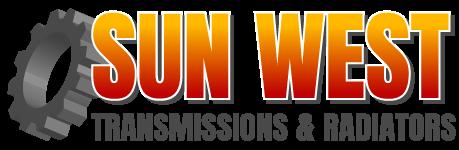 Sun West Transmissions & Radiators