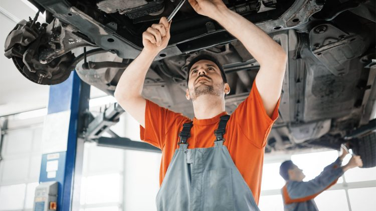 Transmission Repair and Replacement Cost